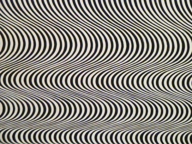 Patrón hipnótico
