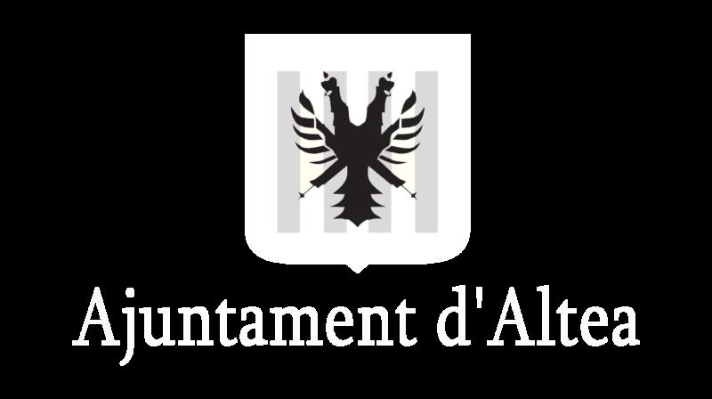 ayuntamiento de Altea logo